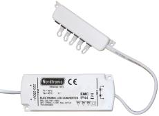 LED Driver 350mA 5-16W ikke dæmpbar