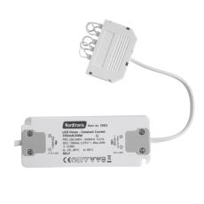 LED Driver 350 mA 2-20W ikke dæmpbar