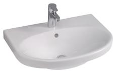GBG 5556 Nautic håndvask C+ 560 x 430 mm til bolte/bæringer