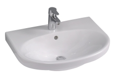 GB 5560 Nautic håndvask 600 x 460 mm