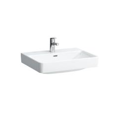 PRO-s håndvask 60 x 46,5 cm med 1 hanehul