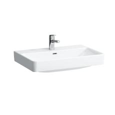 PRO-s håndvask 70 x 46,5 cm med 1 hanehul