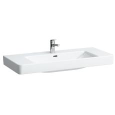 PRO-s håndvask 105 x 46 cm med 1 hanehul