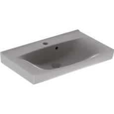 Ifö Spira håndvask 60 cm,compact, montering på bæringer