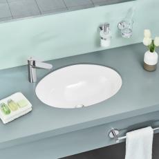 Universal Underlimet håndvask 55