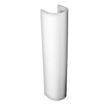 GBG 2920 helsøjle i porcelæn hvid