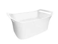 Axor Urquiola håndvask til væg 625 mm
