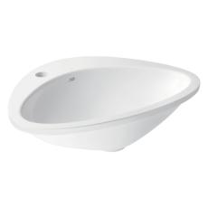 Axor Massaud håndvask til nedfældning -1-
