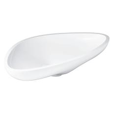 Axor Massaud håndvask, 800 mm, uden hanehul