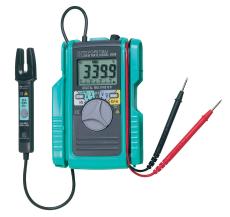 Multimeter Kewmate 2000