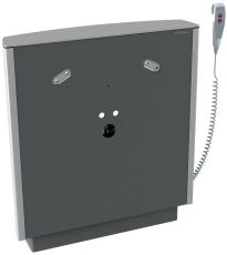 Pressalit Select vaskophæng, EL, håndbetjening