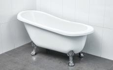 Svedbergs badekar til fødder