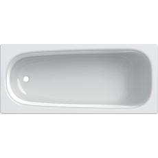 Ifö Caribia fritstående 1470 mm badekar hvid bk-pro 15