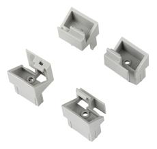 Ifö Solid monteringsbeslag til SVR/SVP/SKH/SVS80