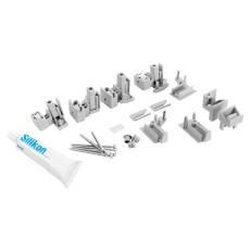 Ifö Solid monteringssæt SVS passer til 80-90-100 mm