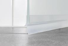 Tætningslister 20mm gulv 2x1meter standardliste servicekit n