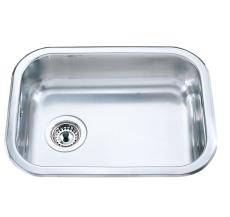 Intra Juvel køkkenvask barents A400 underlim strainer