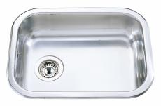 Intra Juvel køkkenvask Barents A480 underlim strainer