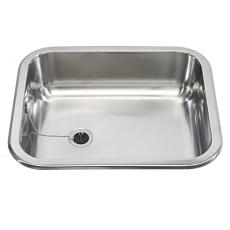 Intra Juvel køkkenvask Barents A5016 underlim prop