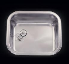 Intra Juvel køkkenvask Barents A400 underlim prop