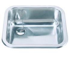 Juvel vask 34 x 30 cm blank