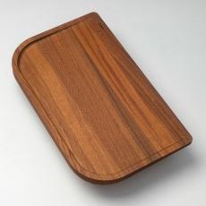 Intra Juvel skærebræt A5016 mahogni