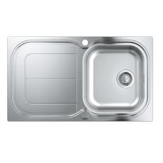 Grohe Eurosmart Køkkenvask og armatursæt