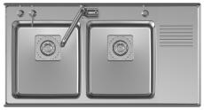 Intra Juvel Frame 97D løft-op sæbe