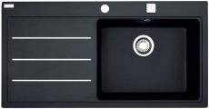 Mythos MTF 611 black,højre,løft-op