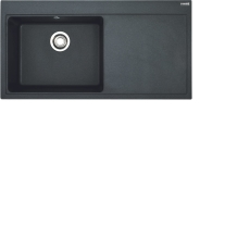 Mythos MTG 611 graphite,venst,v-lås