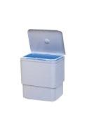 Intra Juvel affaldsspande Sesamo 1 x 16 liter