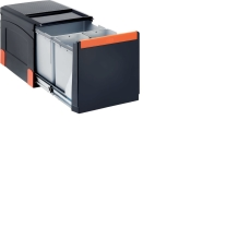 sorter cube 41 man 2x18l