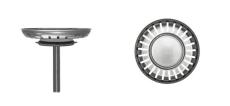 3½ løft-op-ventil