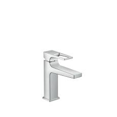 hansgrohe Metropol 110 håndvaskarmatur m/bøjlegreb og push-o