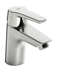 Oras Saga håndvaskarmatur uden BV, CU rør