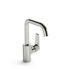 Oras Saga håndvaskarmatur høj tud, uden BV