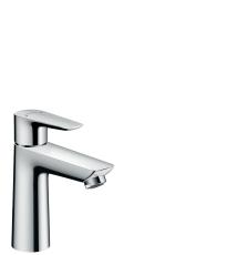 Hansgrohe Talis E 110 håndvaskarmatur m/push-open