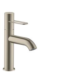 AXOR Uno 100 håndvaskarmatur m/bøjlegreb og siventil