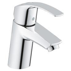 Grohe Eurosmart etgrebsarmatur til håndvask, lav tud, koldst
