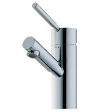 Børma A3 Håndvaskarmatur krom 1-grebs uden bundventil