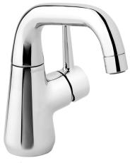 Damixa Bell håndvaskarmatur 1 grebs uden bundventil