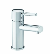 Damixa Merkur håndvask Piccolo u/bund.XC med base