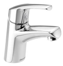 Damixa Rowan håndvask armatur uden bundventil