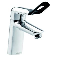 Damixa Clover Easy håndvask uden bundventil XC med base
