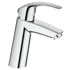 Grohe Eurosmart etgrebsbatteri til håndvask ethuls medium hø