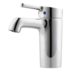 Mora One håndvaskarmatur med 105 mm tud. Koldstart. G3/8