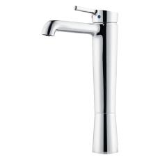 Mora One håndvaskarmatur med forhøjet fod, Koldstart. G3/8
