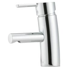 Mora MMix håndvaskarmatur med koldstart og soft closing. 5 l
