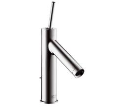 Axor Starck 1 HV-armatur krom uden løft-op