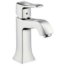 Hansgrohe Metris Classic til håndvask uden bundventil krom